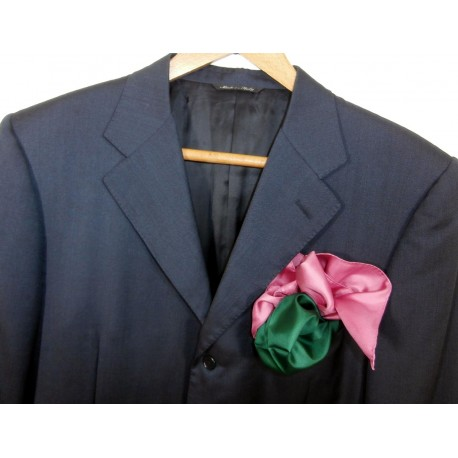 Canali Italian Silk & Wool Jacket Retail For Over £1000