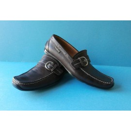 Russell & Bromley Quality Leather Loafer - Loafers - Shoes