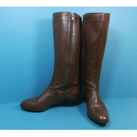 Russell & Bromley Pertti Palmroth Vintage Leather Boots