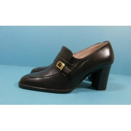 Bally Super Quality Rich Italian Leather Vintage Shoes Unworn