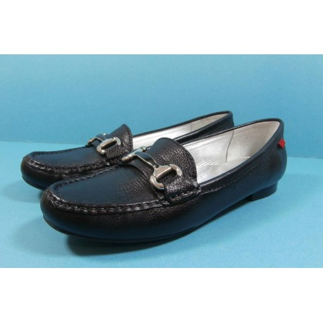 Russell & Bromley Marc Joseph New York Grand Leather Moccasins / Loafers