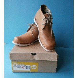 Timberland Earthkeepers Anti-Fatigue Leather Boots New