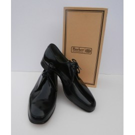 Barker Leather Vintage Shoes New in Box