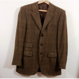La Maison Degand / DEGAND Business Brussels Jacket Cashmere & Wool