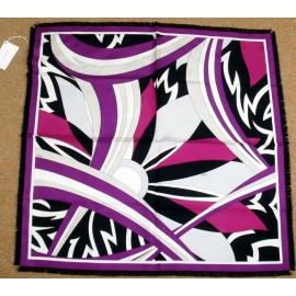 Emilio Pucci New with Tags Silk Scarf £120