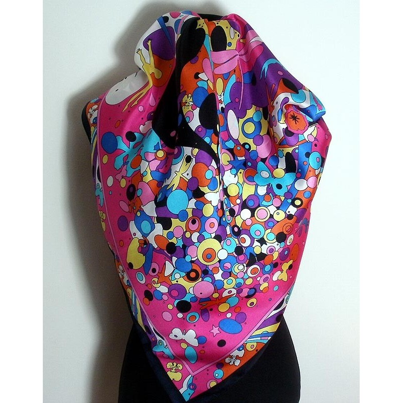 c6b0881c25 Scarves that have been sold
