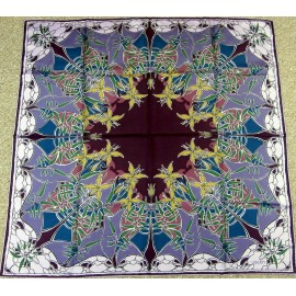 Liberty of London Large Quality Weight Silk Scarf