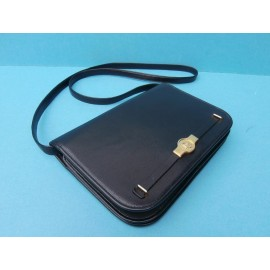Christian Dior Smart Shoulder - Clutch Bag Vintage , Made in France.